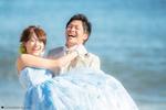 Hiroki × Ayame | 夫婦フォト