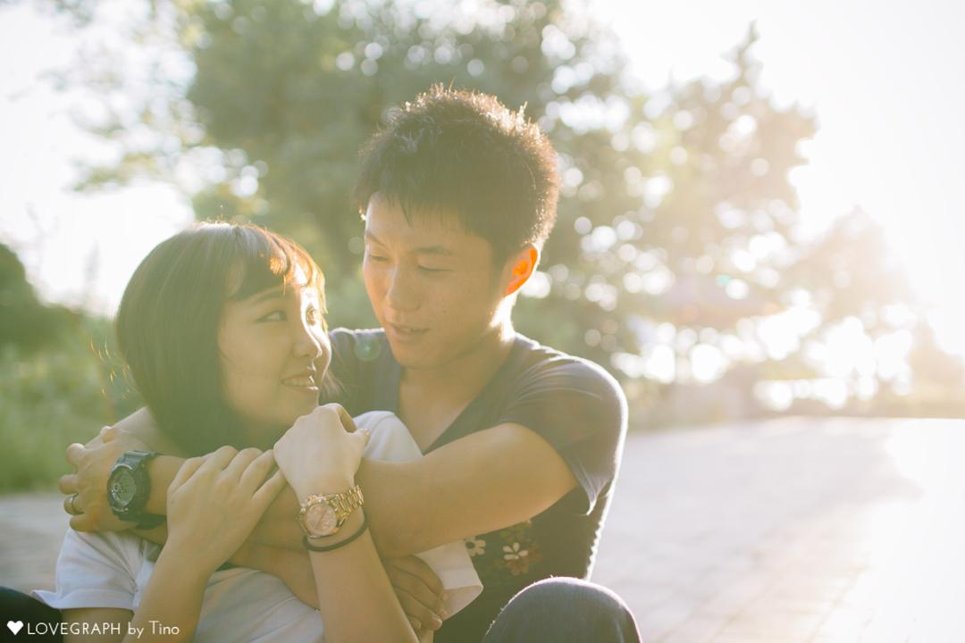 Masaki × Miyu | カップルフォト
