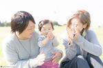 Yuya × Chiho × Yuzuyu | ファミリーフォト(家族・親子)