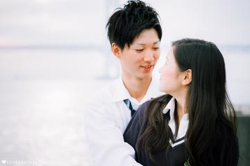 Kazuaki × Aoi | カップルフォト