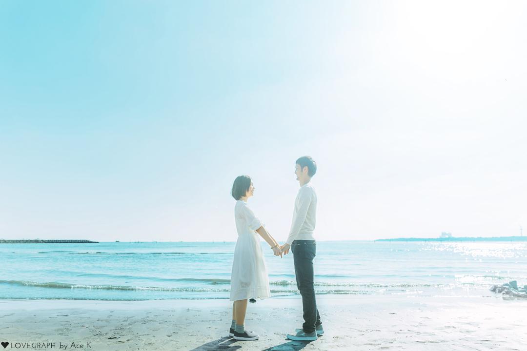 Yuta × Kiyomi | 夫婦フォト