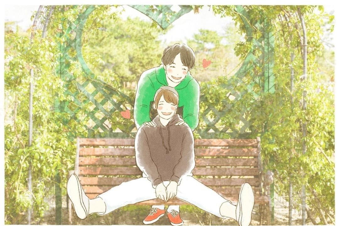 Akinari × Akiho | カップルフォト