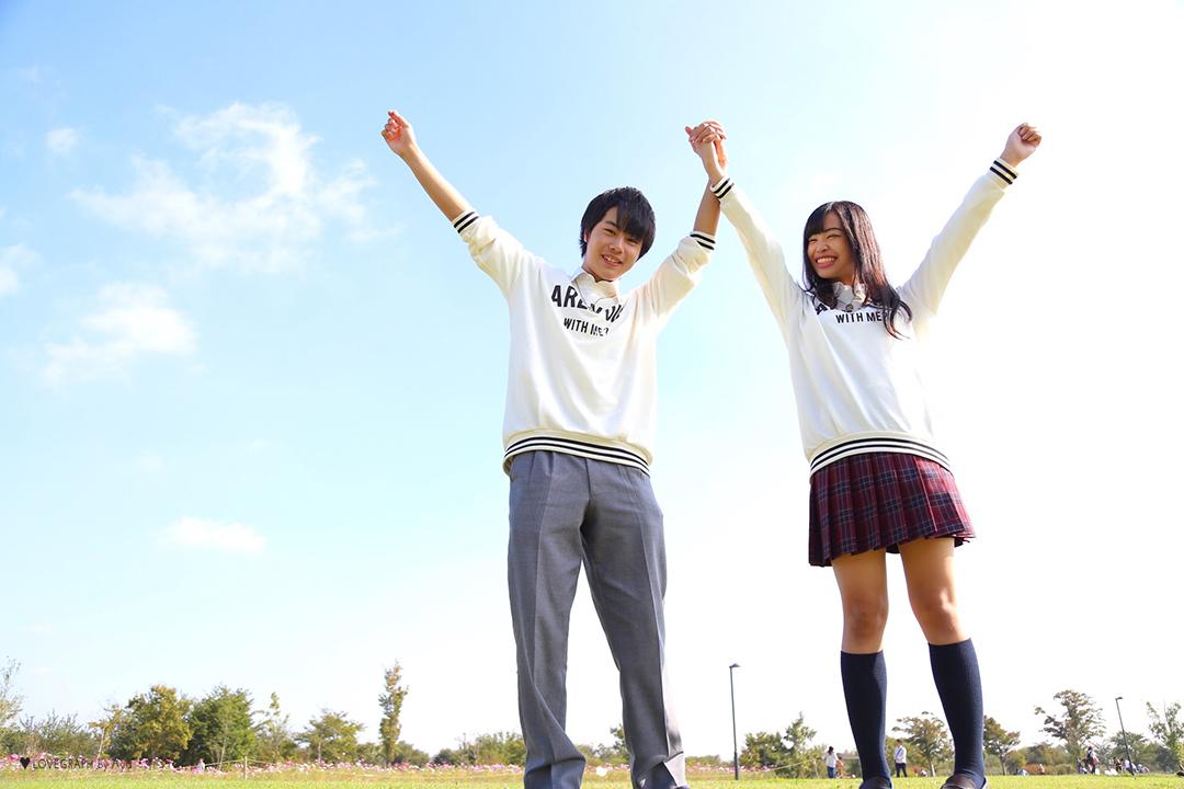 Sho × Reina | カップルフォト