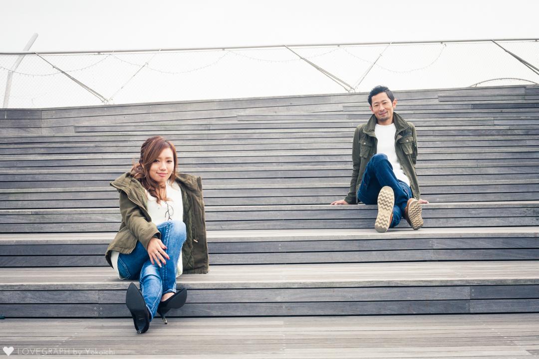 Shinya × Yui | カップルフォト