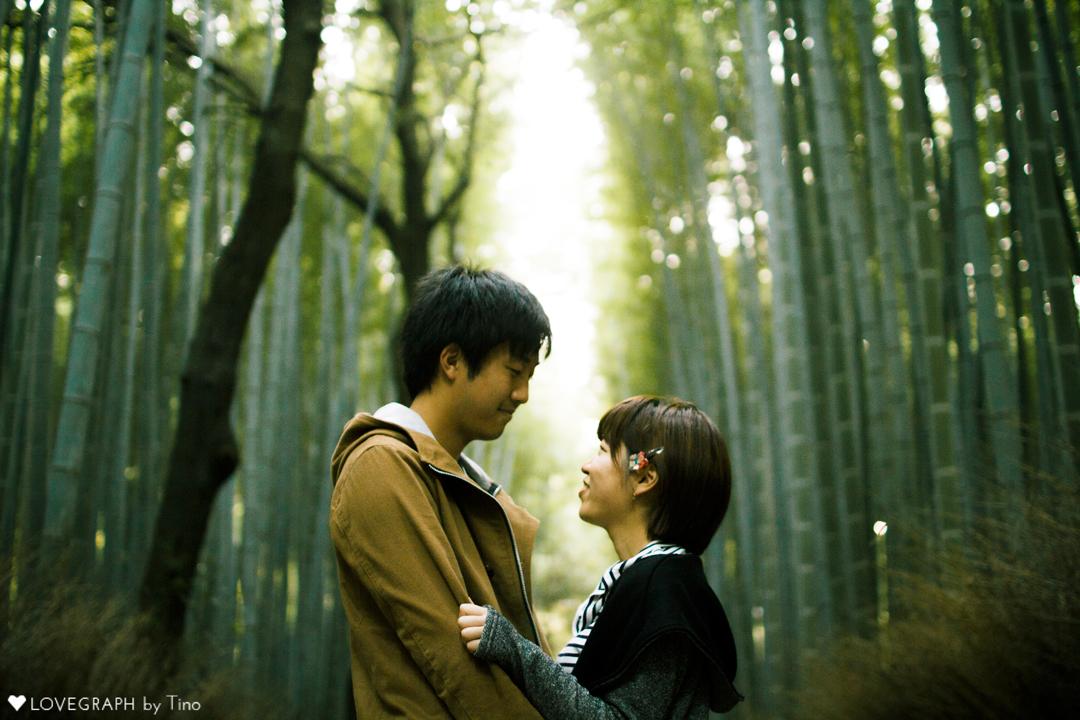 Kentaro × Narumi | カップルフォト