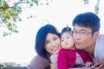Tsuyoshi × Megumi | ファミリーフォト(家族・親子)