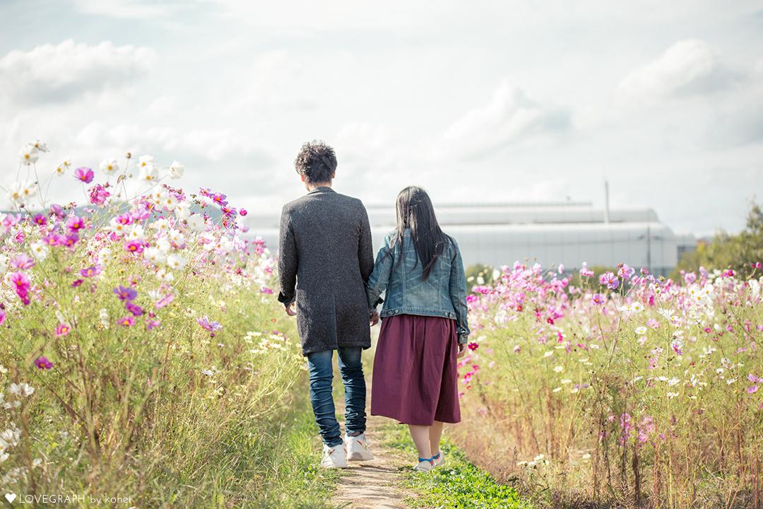Motosuke × Ayano | カップルフォト