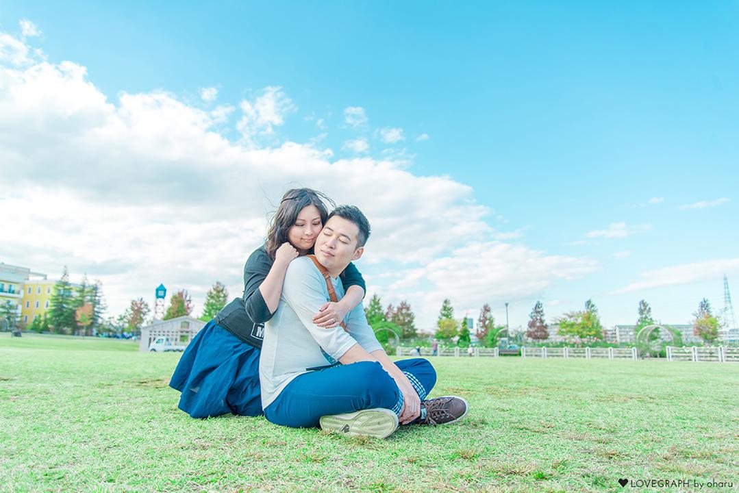 Takehiro × Sayaka | 夫婦フォト
