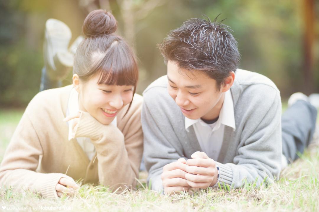 Daisuke × Ruru | カップルフォト