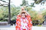 Yukio × Yoshiko × Himeko | ファミリーフォト(家族・親子)