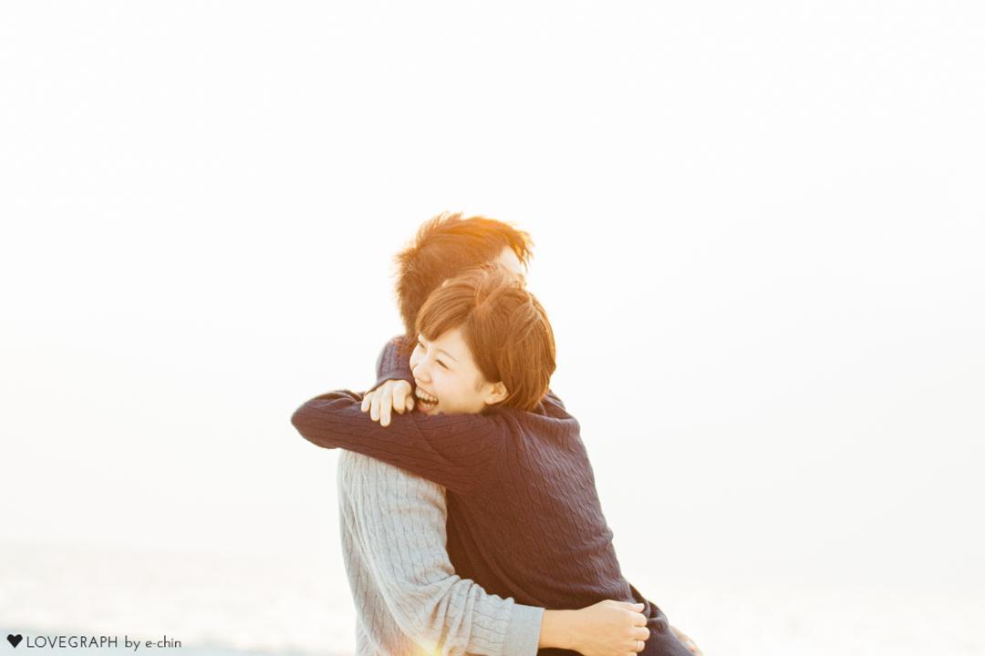 Kosuke × Ayumi | カップルフォト
