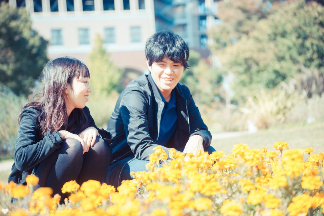 Daiki × Miku | 夫婦フォト