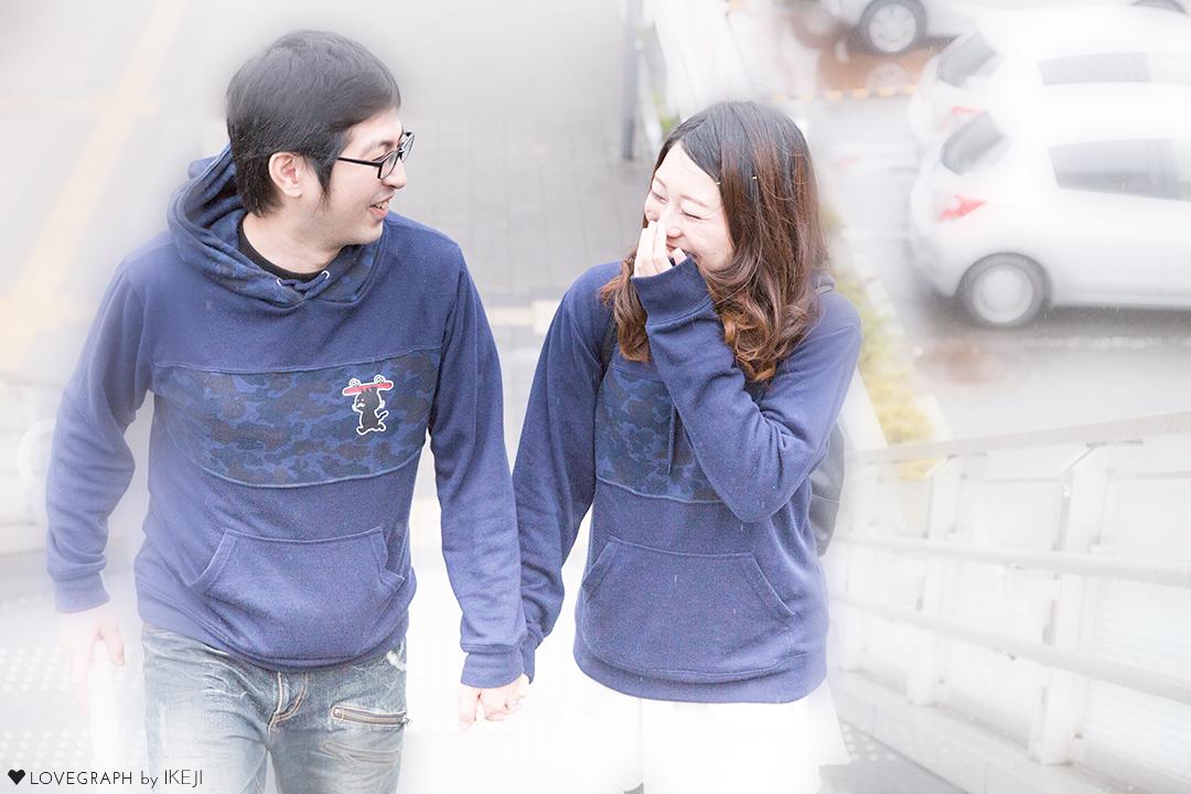 Yusuke × Towane | カップルフォト
