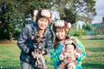 Yoshikazu × Sami × Osuke | ファミリーフォト(家族・親子)
