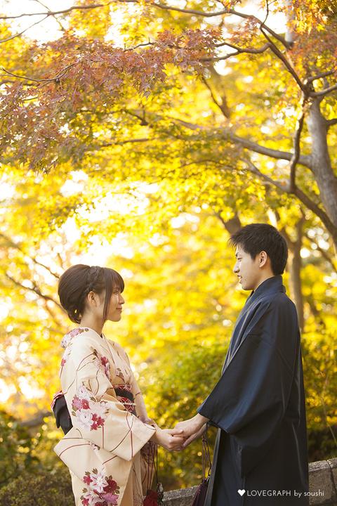 Masahiro × Yuki | カップルフォト