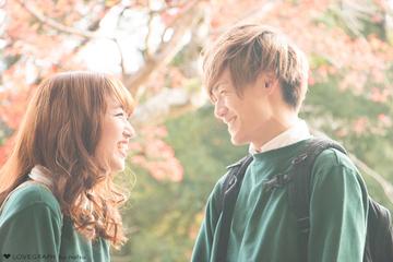Ryo × Mari