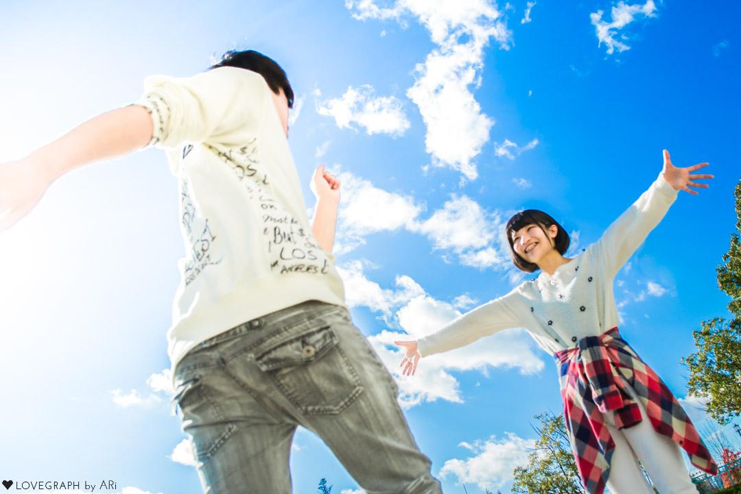 Tatsuya × Chiho | カップルフォト