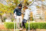 Yusuke × Rie | 夫婦フォト