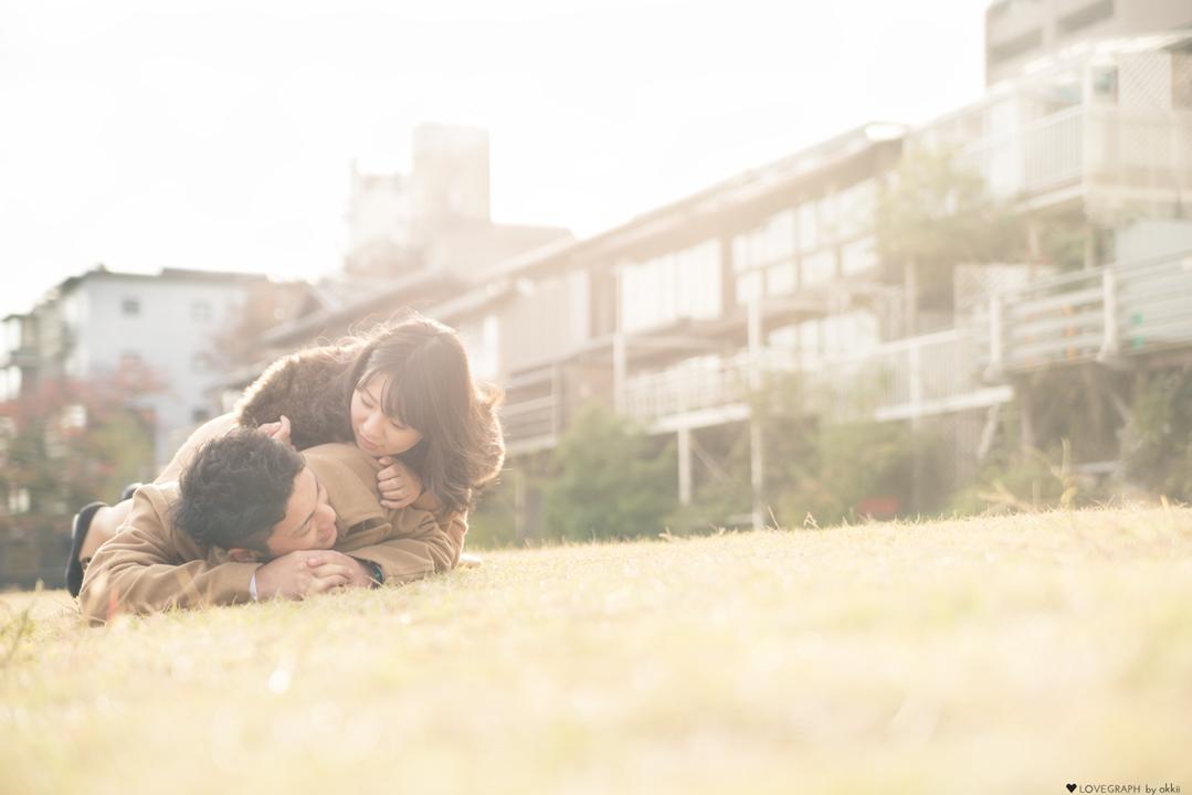 Tatsuki × Chisato | カップルフォト
