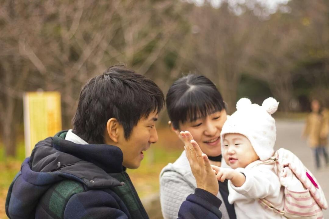 Masao × Satoko | 家族写真(ファミリーフォト)