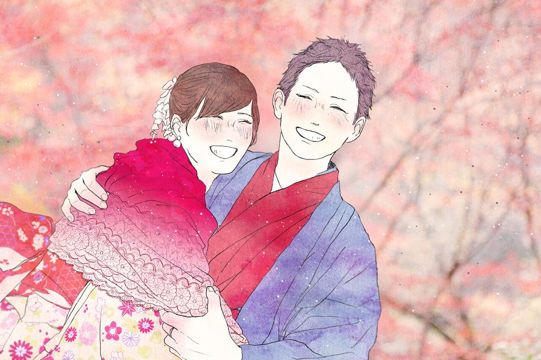 Tetsuya × Rina | カップルフォト