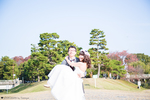 Takaho × Ayaka | 夫婦フォト