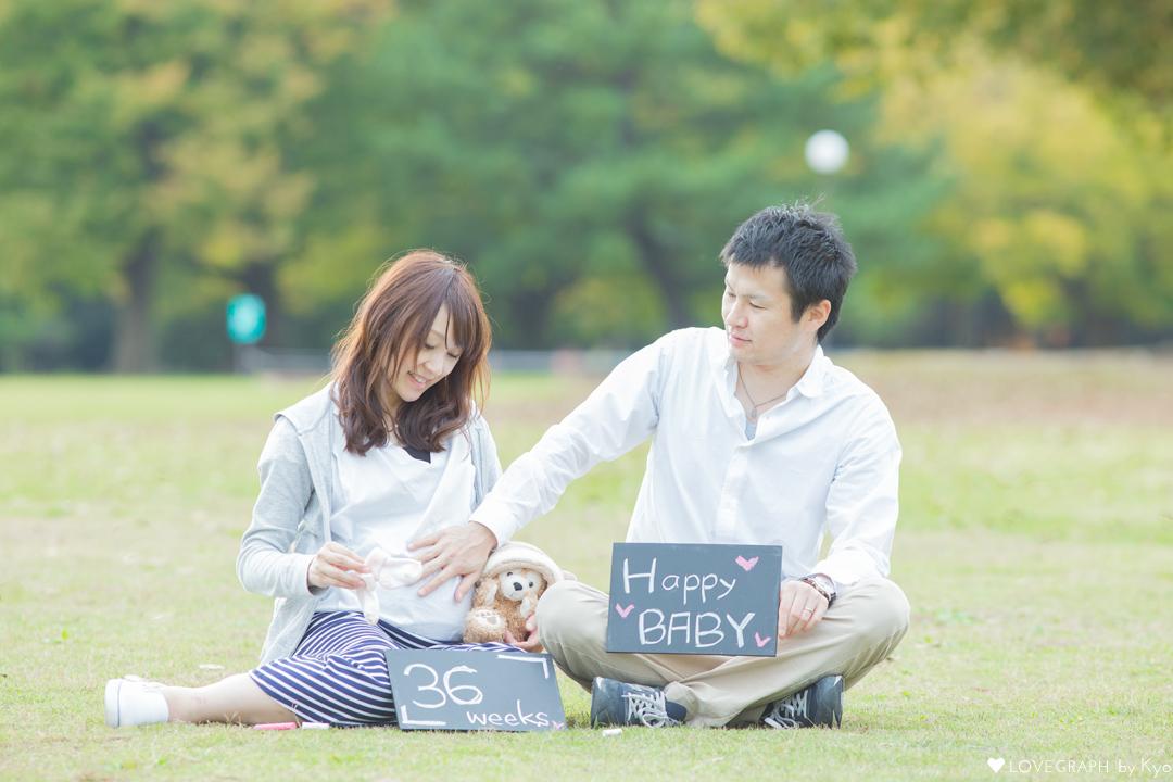 Yuichi × Yuki | 夫婦フォト