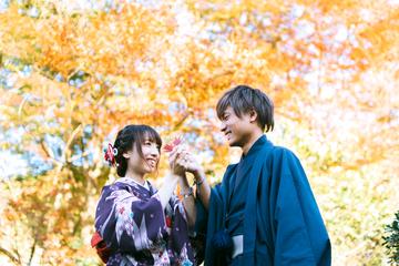 Takanobu × Mako | カップルフォト