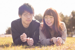 Shota × Minako | カップルフォト