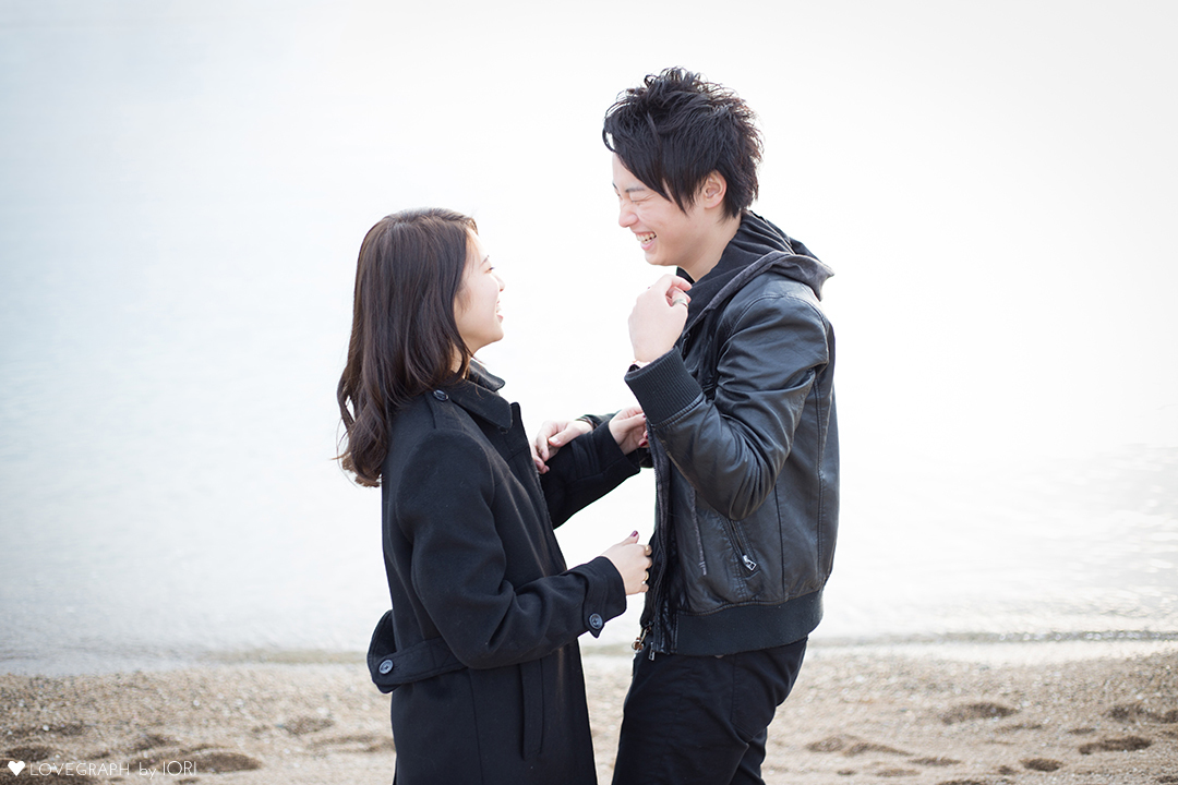 Junichiro × Remi | カップルフォト