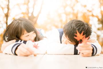 Seiya × Nanaka