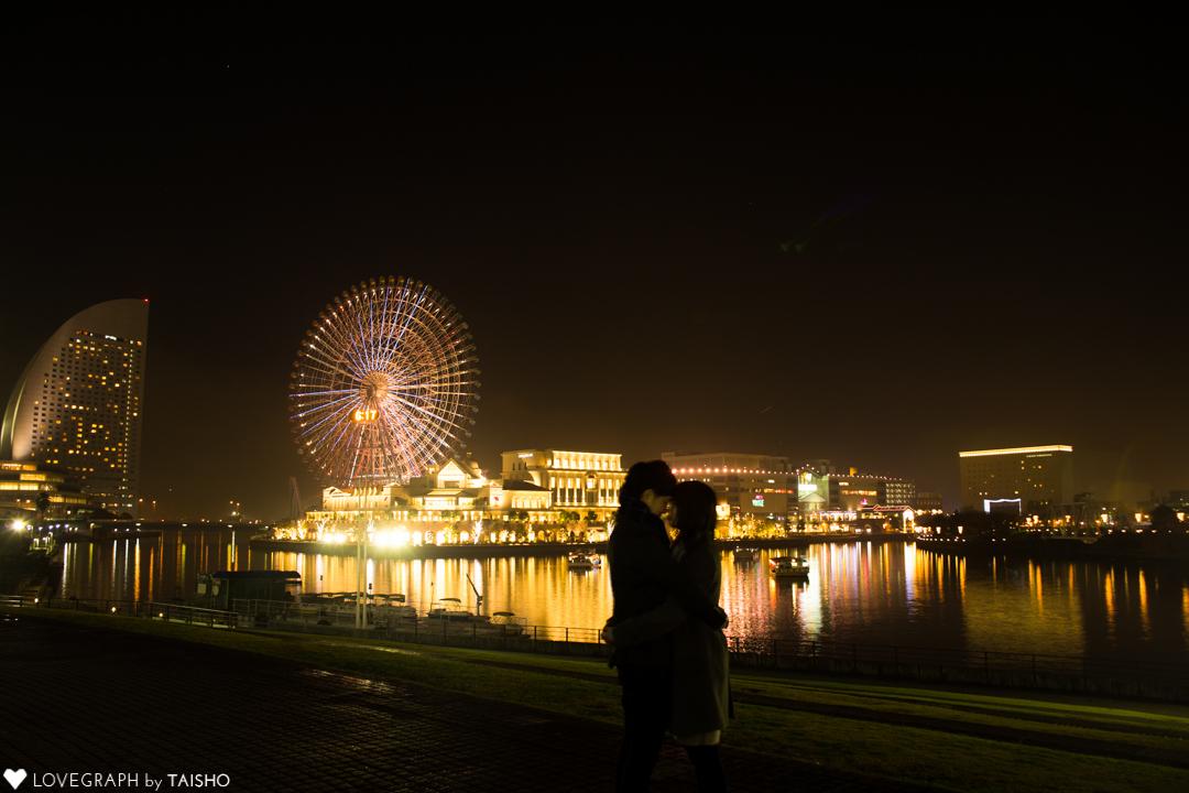 Ryota × Ayaka | カップルフォト