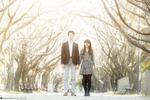 Tomohiro × Aya   夫婦フォト