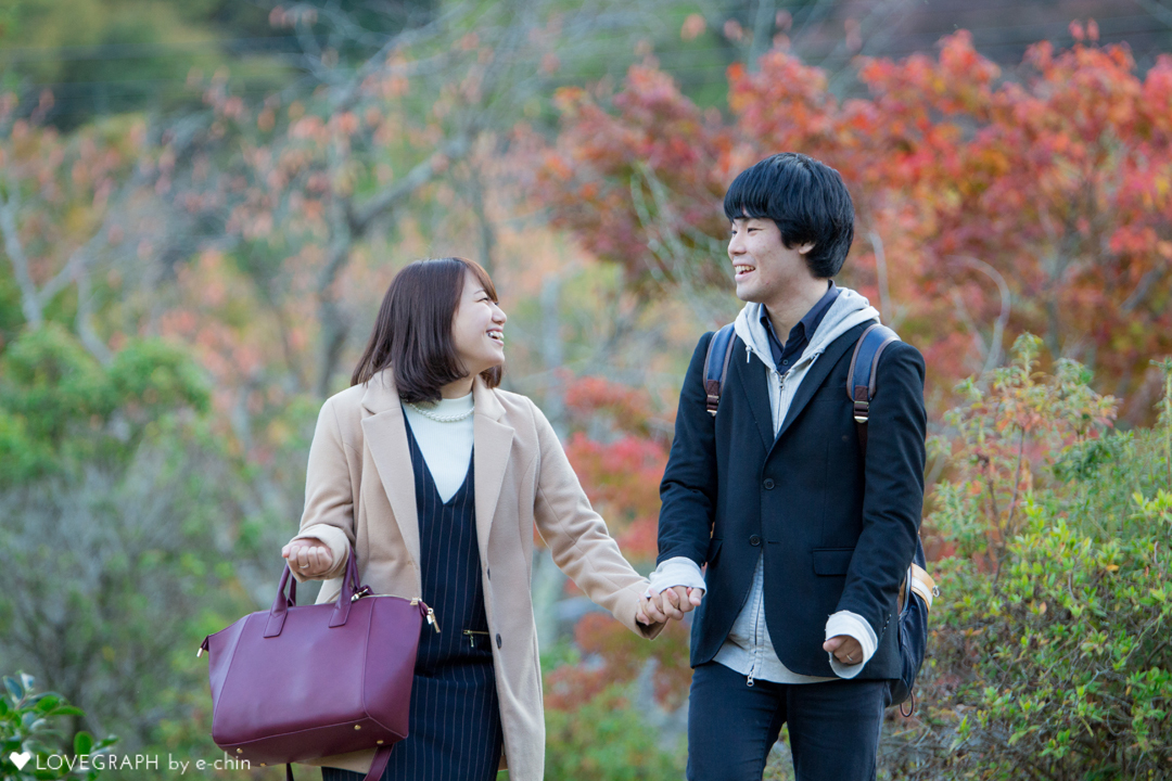 Yuichi × Miku | カップルフォト