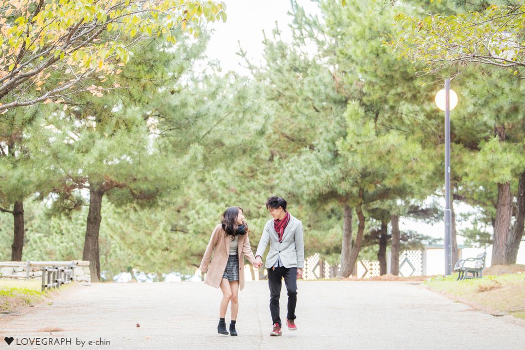 Takuya × Kyomi | カップルフォト