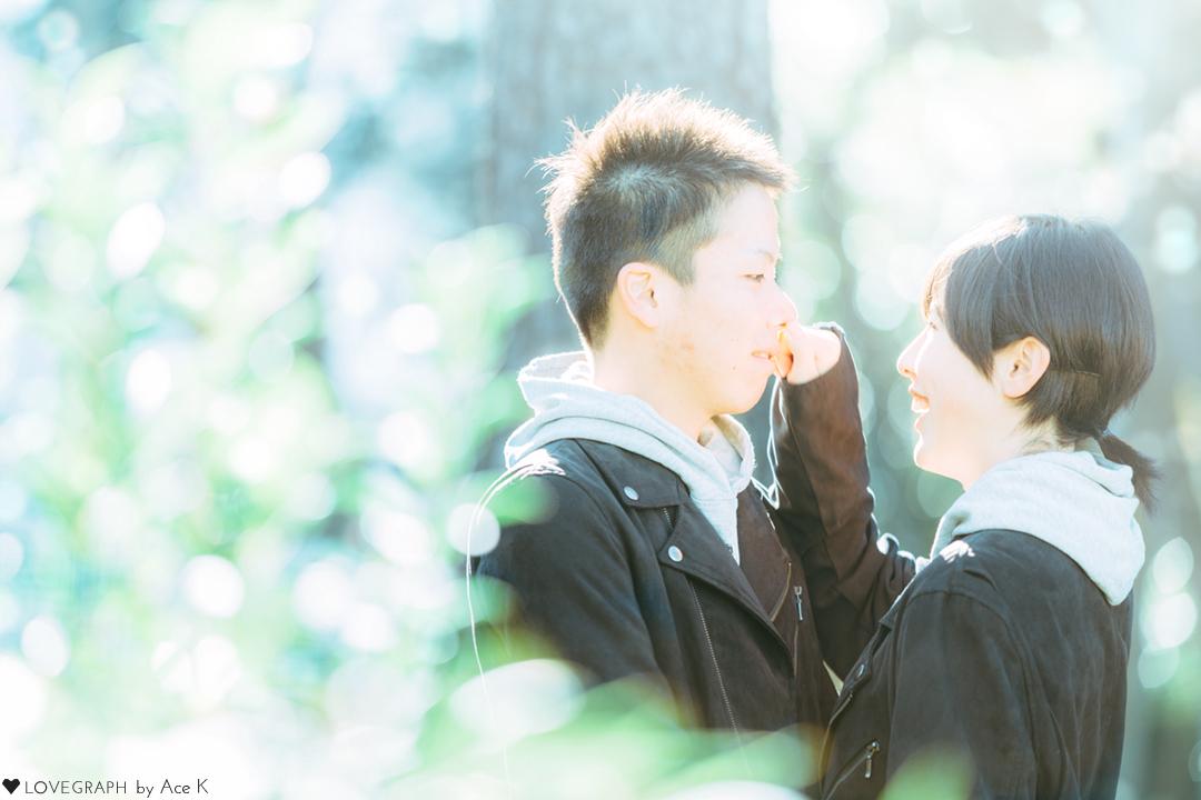 Daisuke × Hiroka | カップルフォト