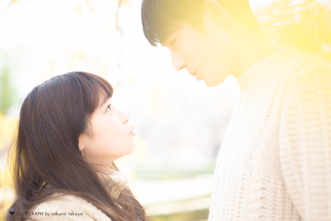 Ryosuke × Ami | カップルフォト