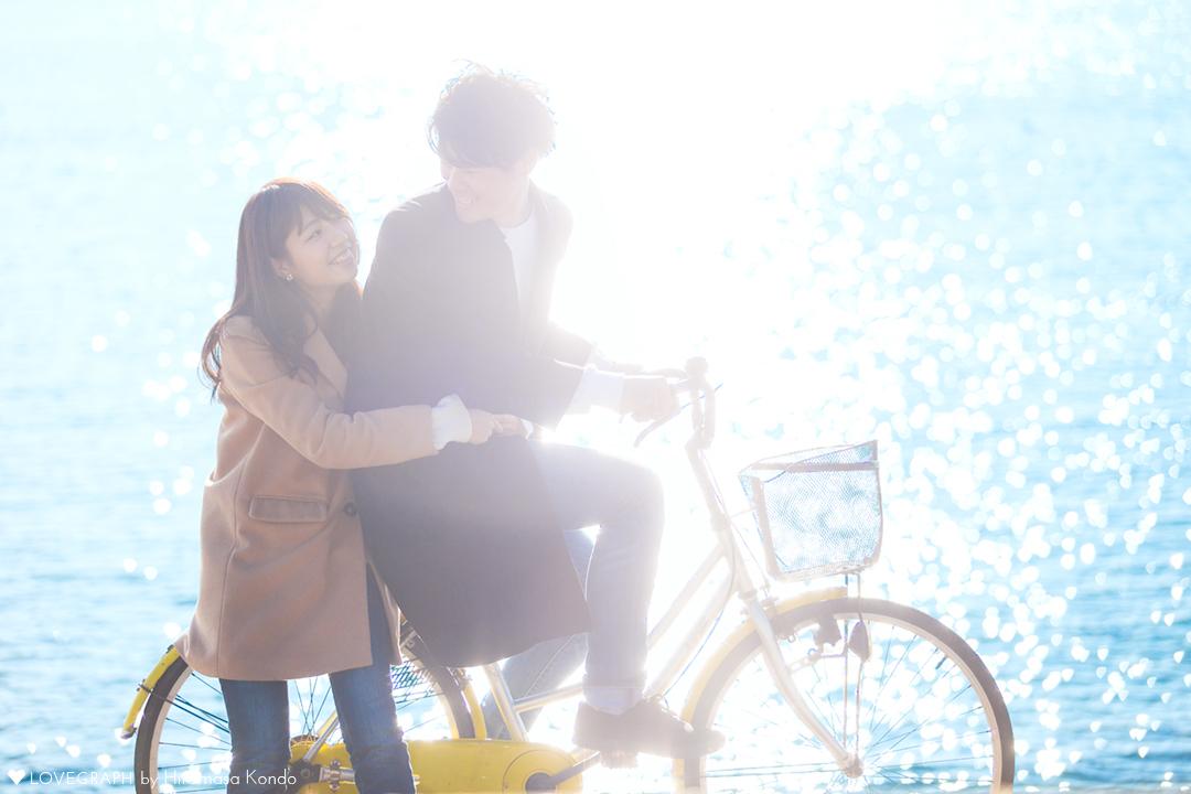 Hiroyuki × Nae | カップルフォト