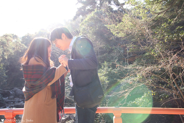 Masashi × Megumi