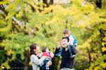 Koji × Reiko | ファミリーフォト(家族・親子)