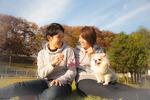Norimasa × Tomomi | 夫婦フォト