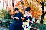 Kazuhiro × Marina | カップルフォト