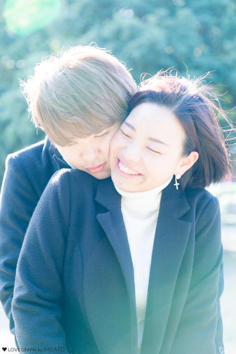 Sho × Kanna | カップルフォト