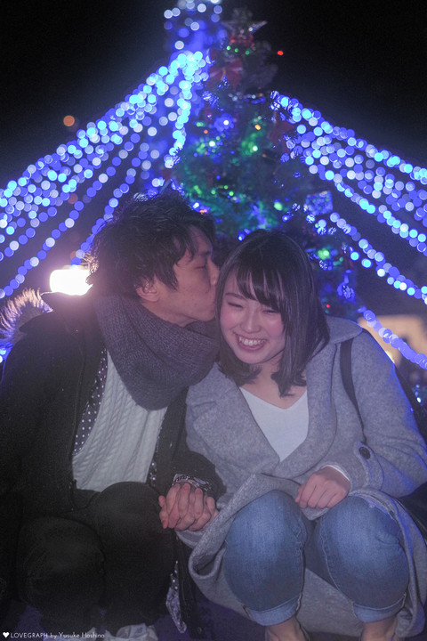 Tomoya × Minami | カップルフォト