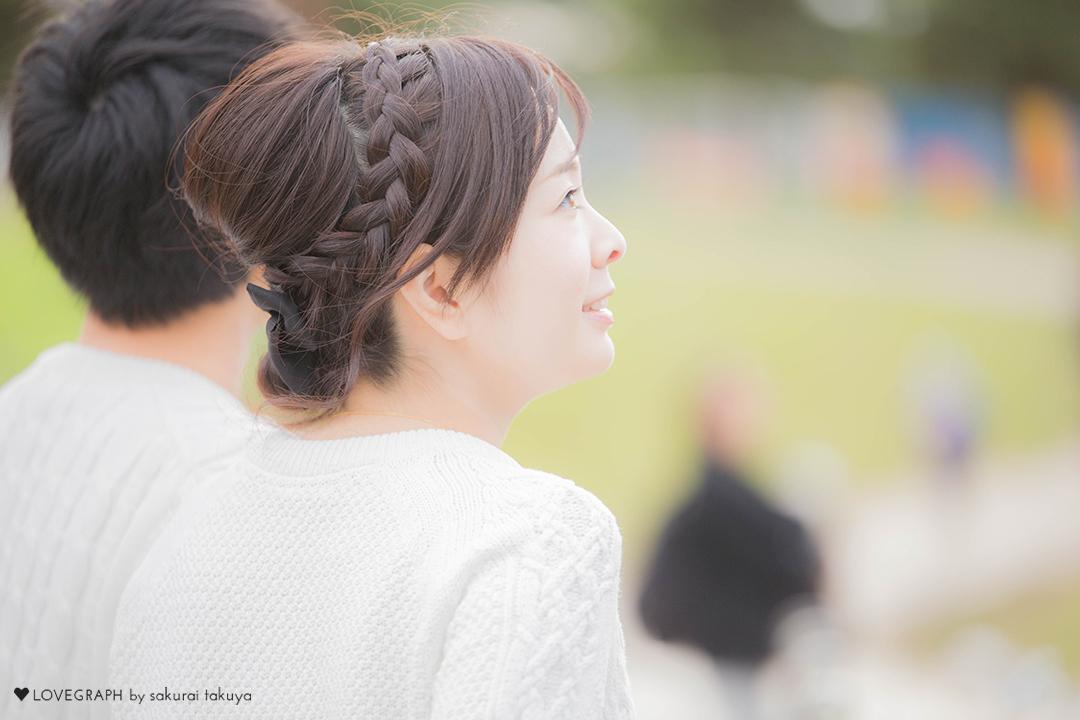 Ippei × Ai | 夫婦フォト