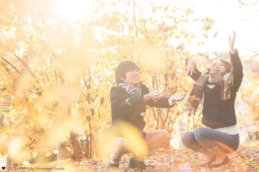Jun × Nanami | カップルフォト