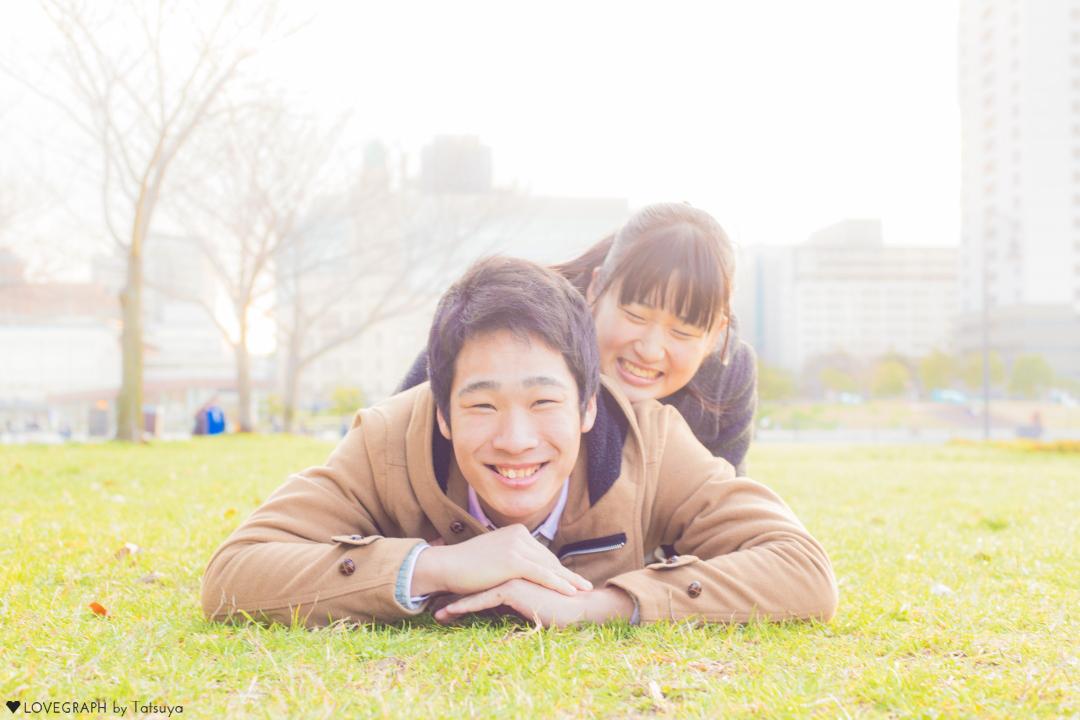 Yutaka × Miku | カップルフォト