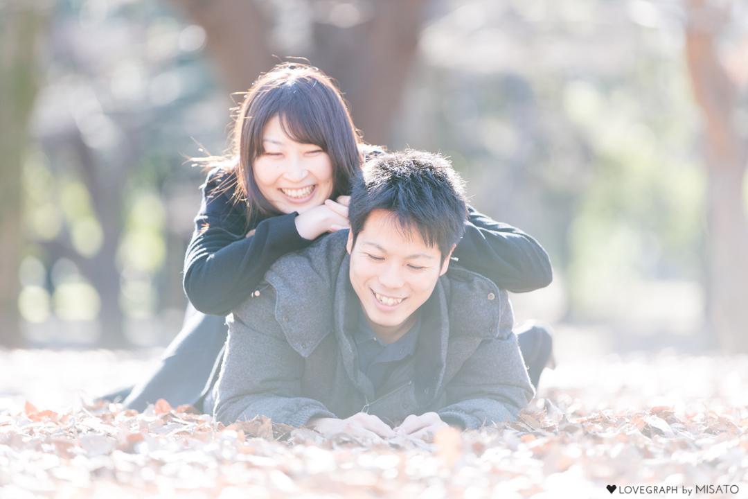 Keizo × Makiko | 夫婦フォト