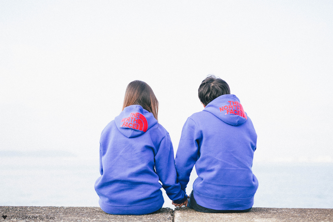 Yuta × Yuri | カップルフォト