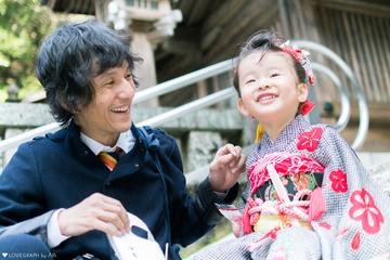 Yoshiyuki × Otoha | ファミリーフォト(家族・親子)